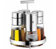 包邮包税 WMF 完美福 高端 调味品容器组合套装 0667866030